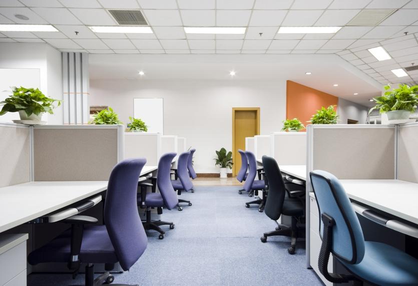 Уборка в офисе - выбираем подрядчика